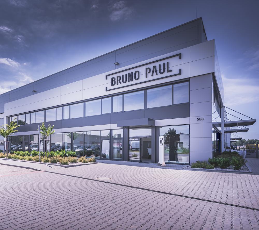 Bruno Paul - zpracovatel kamenných desek - výroba Pardubice